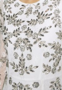 Maya Deluxe - ALL OVER FLORAL DRESS - Occasion wear - ivory - 5
