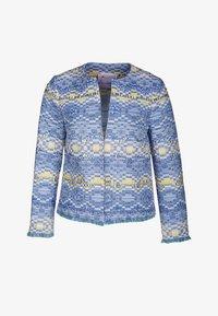 All Yours - JACKE - Summer jacket - blau - 5