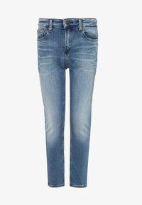 Tommy Hilfiger - SCANTON SLIM FIT - Jeans Slim Fit - denim - 0