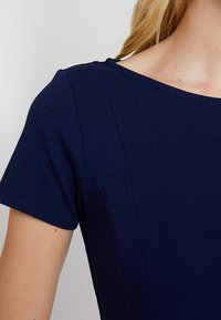 Anna Field - T-shirt basique - maritime blue - 5