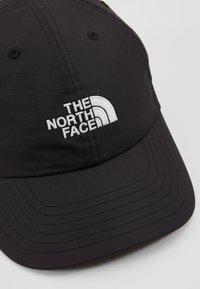 The North Face - YOUTH CLASSIC TECH BALL  - Kšiltovka - black/white - 2
