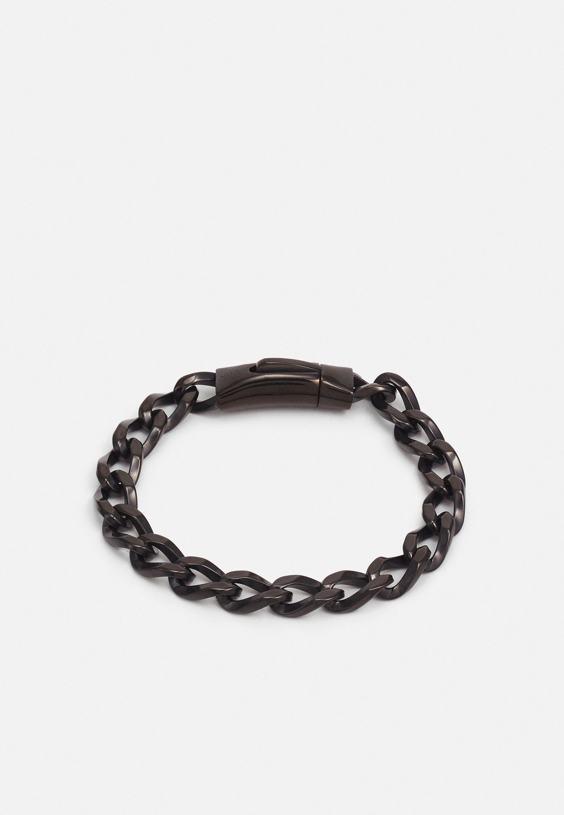 Men THICK CLASP BRACELET - Bracelet