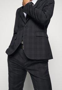 PS Paul Smith - Suit trousers - dark blue - 7