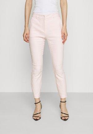 GRACE PANTS - Trousers - pink