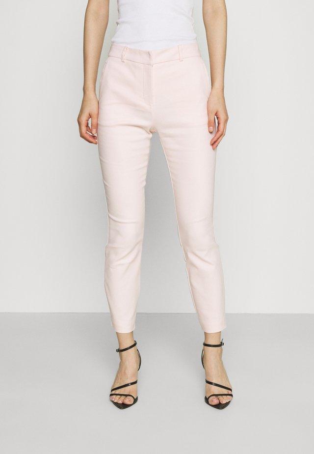 GRACE PANTS - Broek - pink