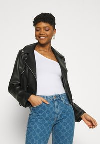 River Island - Flared jeans - mid auth - 3