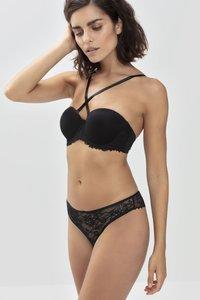 mey - SCHALEN-BH SERIE FABULOUS - Multiway / Strapless bra - schwarz - 2