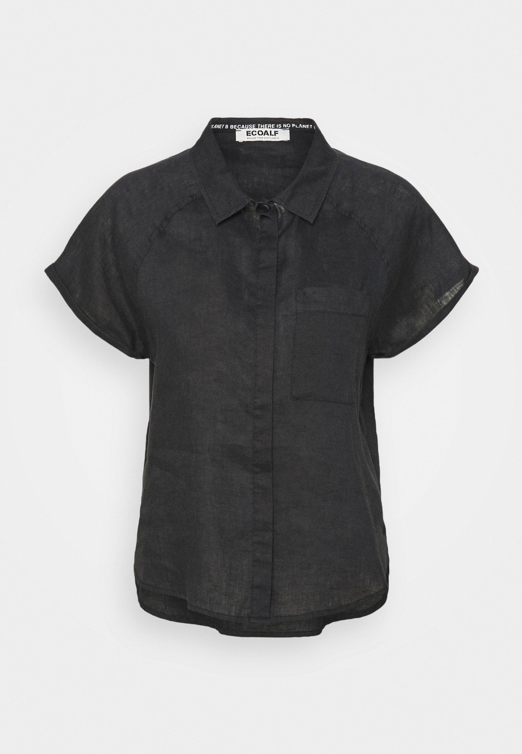 Women LYCHEE - Button-down blouse