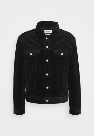 MILTON JACKET  - Summer jacket - black