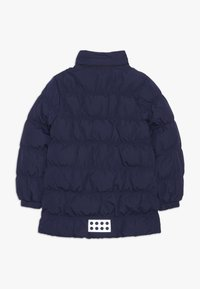 LEGO Wear - JOSEFINE 703 JACKET - Ski jacket - dark navy - 3