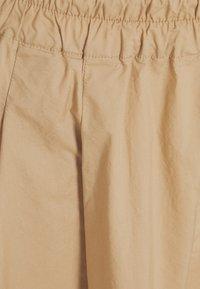 Marc O'Polo - Áčková sukně - brown - 2