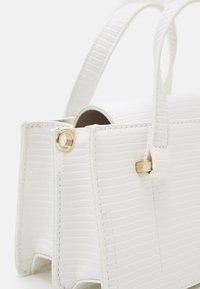 Forever New - MINDY MINI BAG - Handbag - white - 4