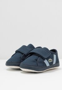 Lacoste - SIDELINE  - Baby gifts - navy/light blue - 3