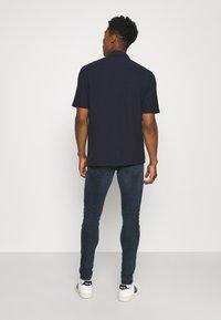 Levi's® - SKINNY - Jeans Skinny Fit - ocean pewter - 2