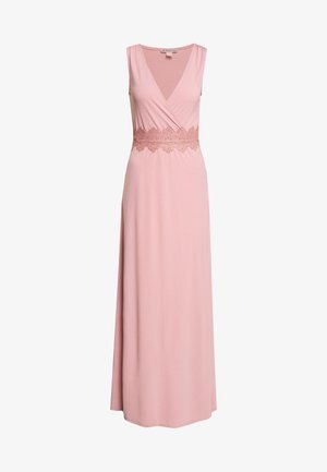Maxi dress - pale mauve