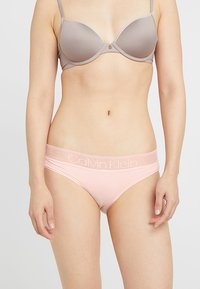 Calvin Klein Underwear - LOGO - Underbukse - nymphs - 4