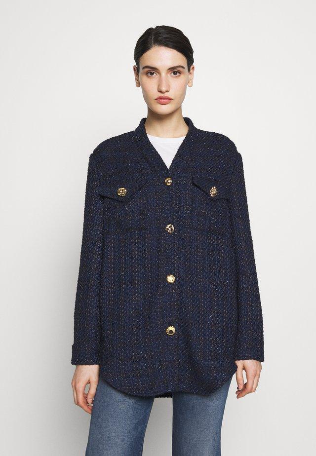 VALERIE - Vest - dark blue