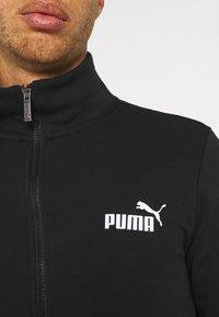 Puma - AMPLIFIED SUIT - Survêtement - black - 6