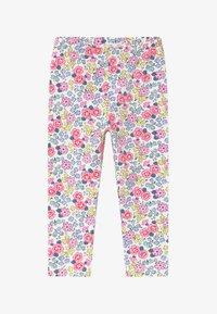 GAP - BABY - Leggings - Trousers - rose bush - 2