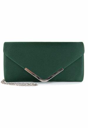 AMALIA - Clutch - green 930