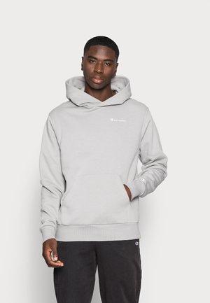 ECO FUTURE HOODED - Sweatshirt - fil