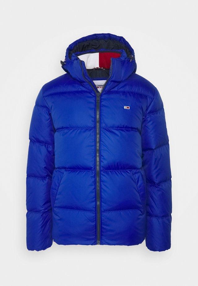 ESSENTIAL JACKET - Winter jacket - providence blue