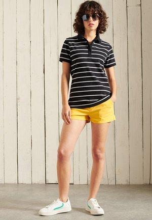 Polo shirt - varsity mono stripe