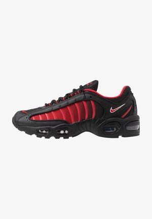 AIR MAX TAILWIND IV - Sneakersy niskie - university red/black/white