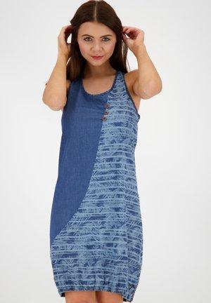 CAMERONAK DNM - Day dress - denim