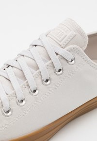 Converse - CHUCK TAYLOR ALL STAR - Trainers - pale putty/honey - 5