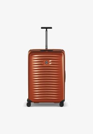AIROX - Wheeled suitcase - orange