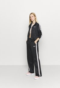 Diadora - LIGHT SUIT CHROMIA - Tracksuit - black