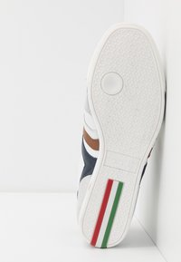 Pantofola d'Oro - VASTO UOMO - Baskets basses - bright white - 4