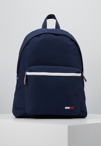 Tommy Jeans - COOL CITY BACKPACK - Rugzak - blue - 0