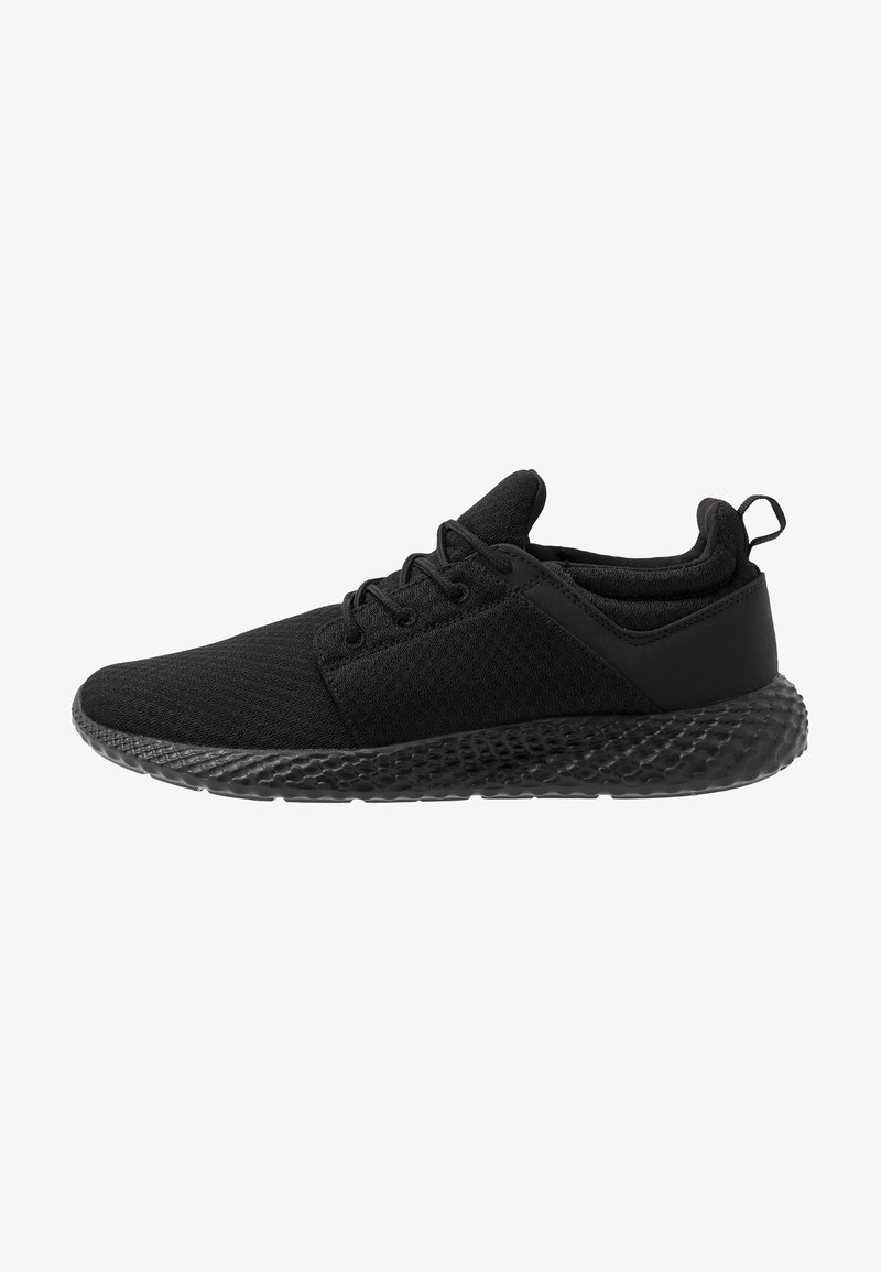 Pier One - Sneaker low - black