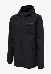 Hummel - Soft shell jacket - black - 3