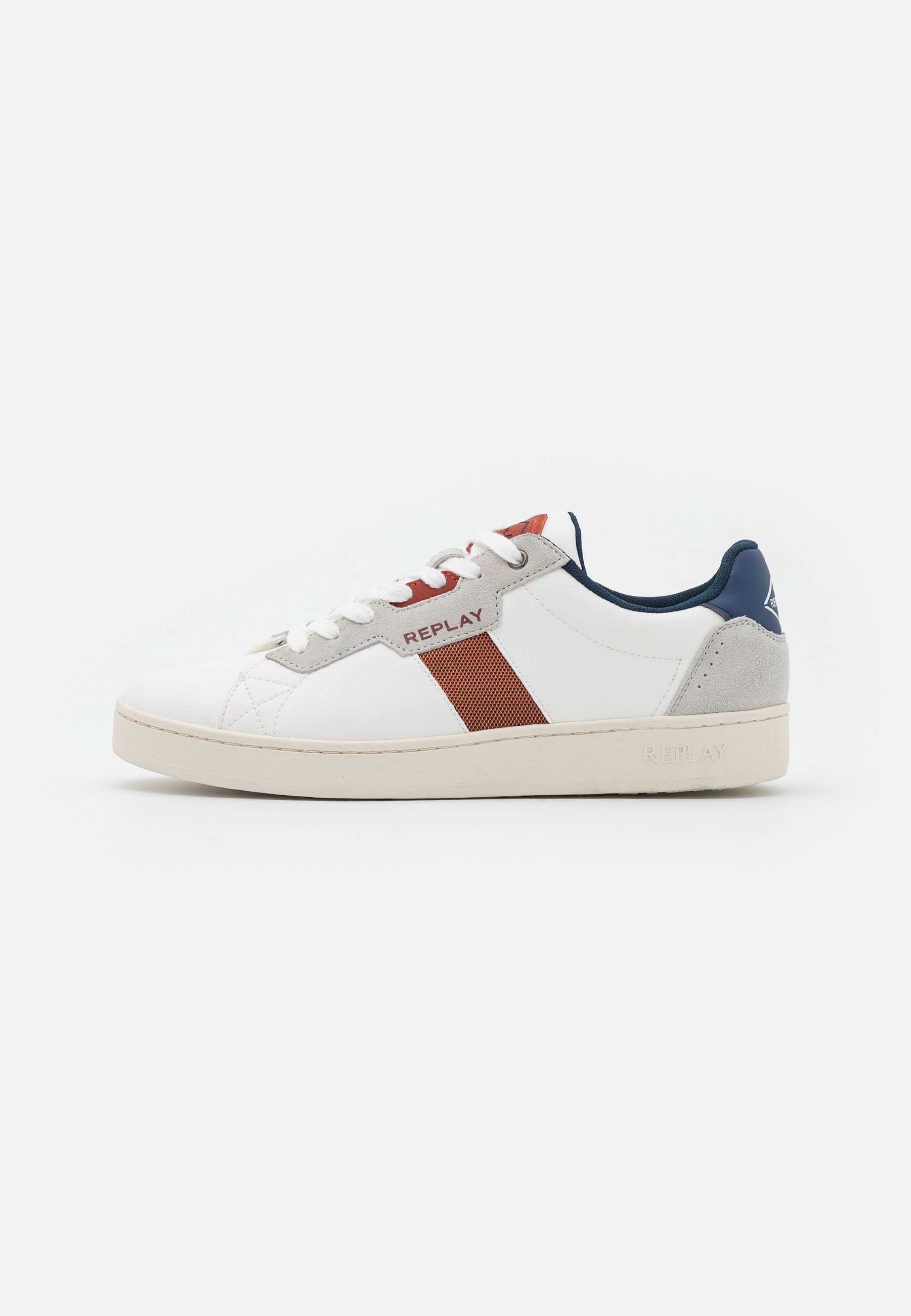 Homme GROUND - Baskets basses