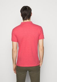 Polo Ralph Lauren - SLIM FIT MODEL - Polo - highland rose - 2
