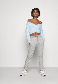 adidas Originals - Pantalones deportivos - medium grey - 1
