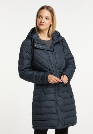 Winter coat - dunkelmarine