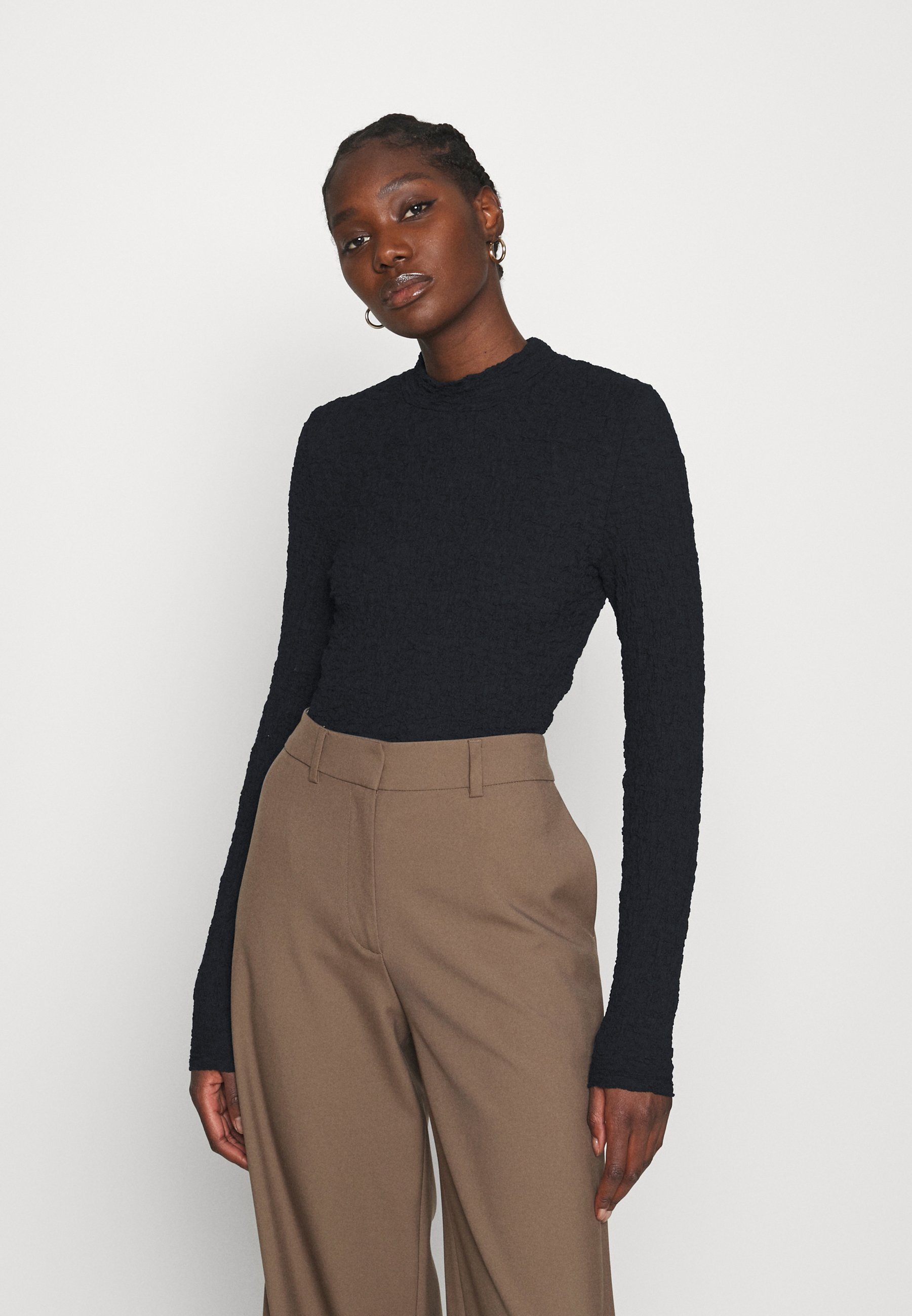 Women CHIGAYA - Long sleeved top