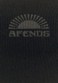 Afends - SUNNY SIDE - Top - black - 2