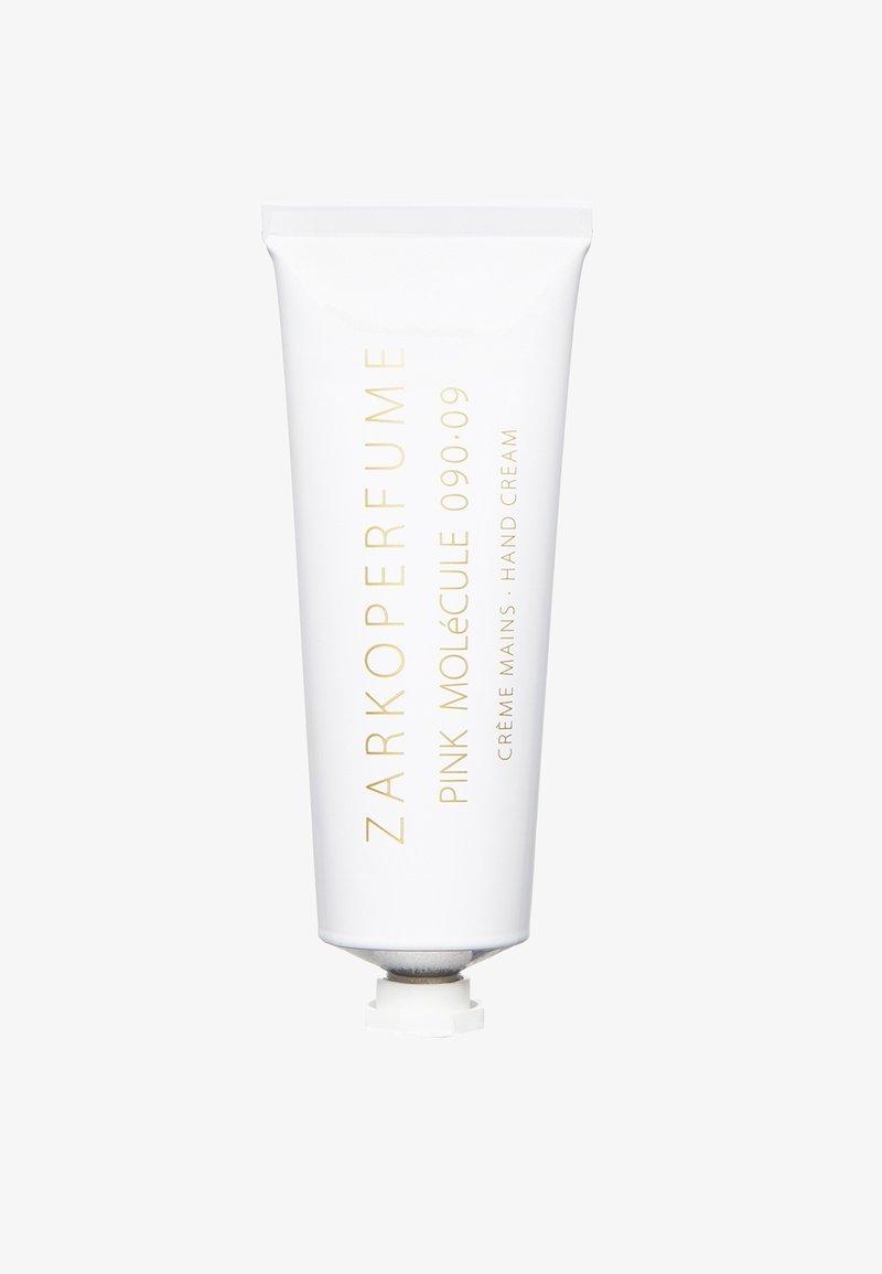 ZARKOPERFUME - PINK MOLECULE 090·09 HAND CREAM - Hand cream - -