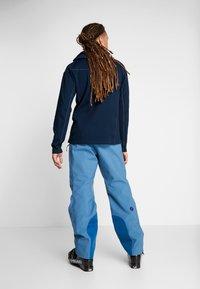 PYUA - SPUR - Snow pants - stellar blue - 2