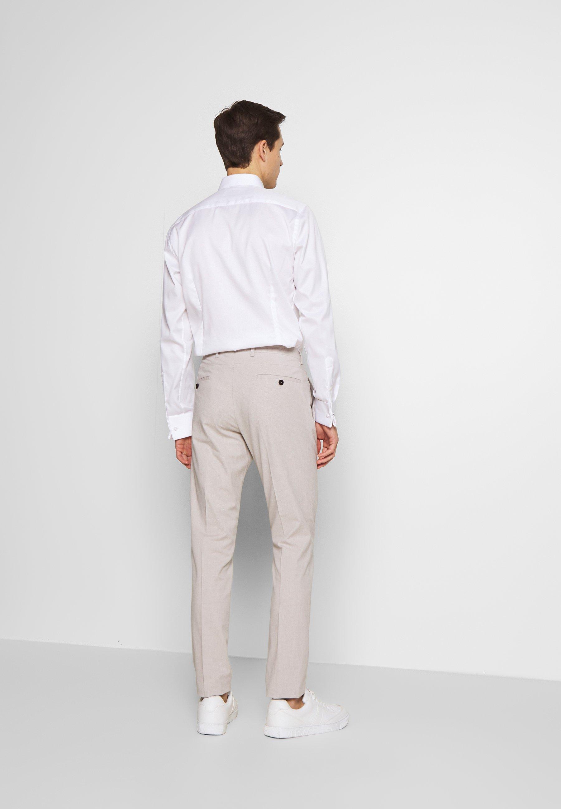 JOOP! Pantalon de costume - beige