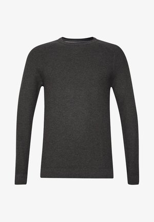 HONEYCOMB - Jumper - dark grey