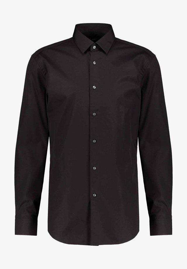 ISKO - Formal shirt - schwarz