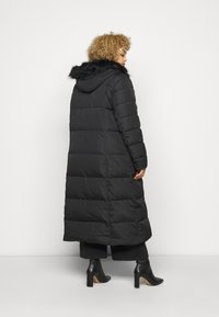 Lauren Ralph Lauren Woman - MAXI COAT - Down coat - black - 2