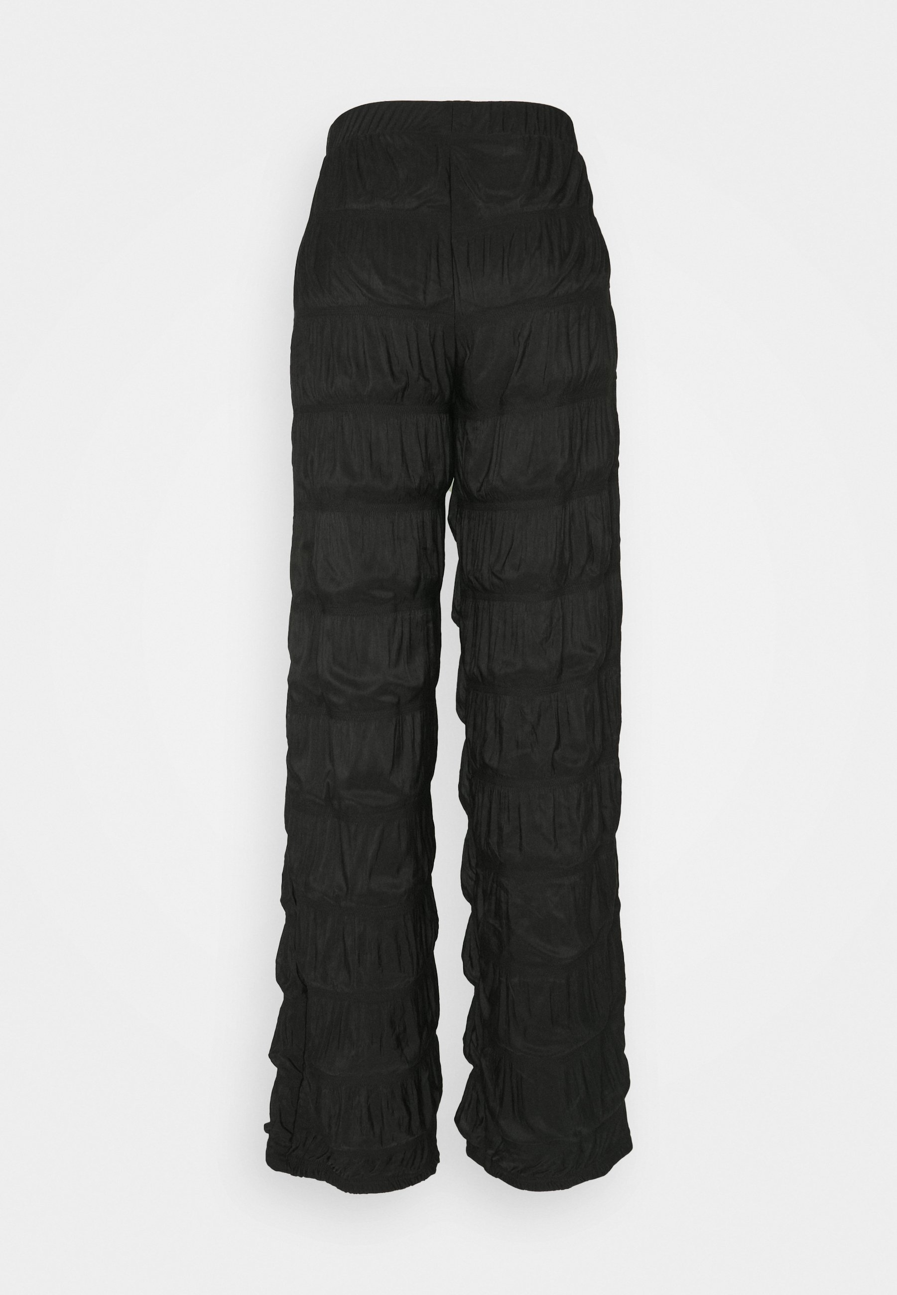 Women PCPOLLY  SMOCK PANTS TALL - Trousers