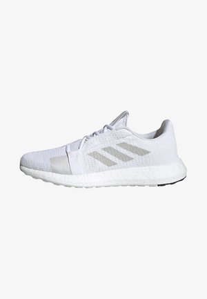SENSEBOOST GO SHOES - Neutrale løbesko - white